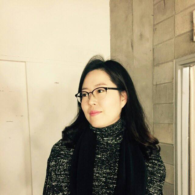 Korean Translator   Minju CHO