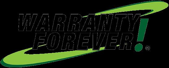 Warranty Forever Logo