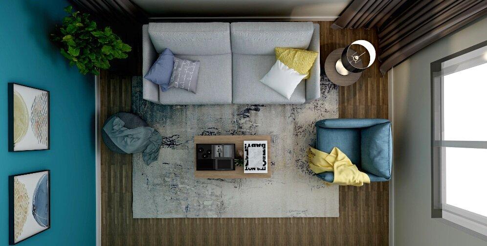 Furniture Layout Floor Plan Bibby, Interior Design Furniture Layout