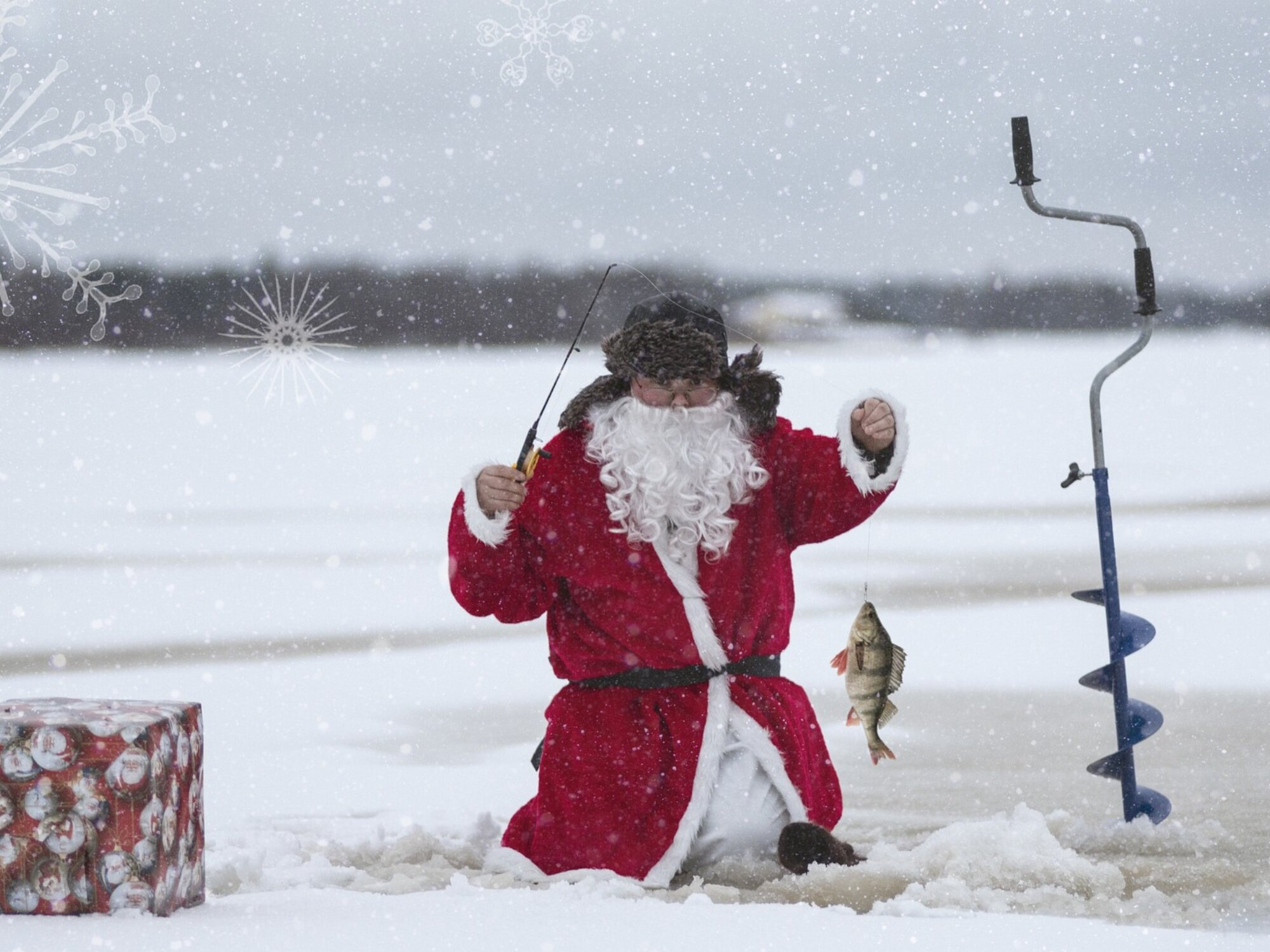 Christmas 2021 Buying Guide 17 Christmas Gift Ideas For Fishermen A 2021 Buyer S Guide Rugged Man Tool Reviews Tactical Reviews Outdoor Gear Reviews Gear For Hunters Fishermen Websites For