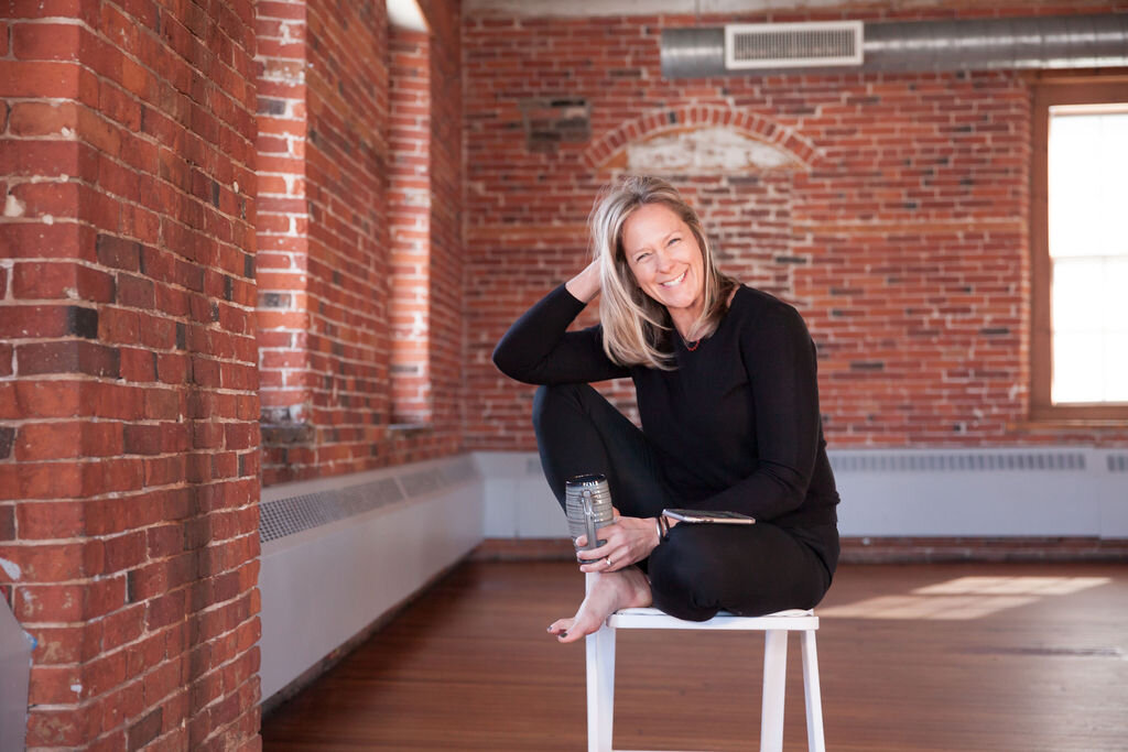 Jodie M Gallant, Business Coach, Connect Mastermind