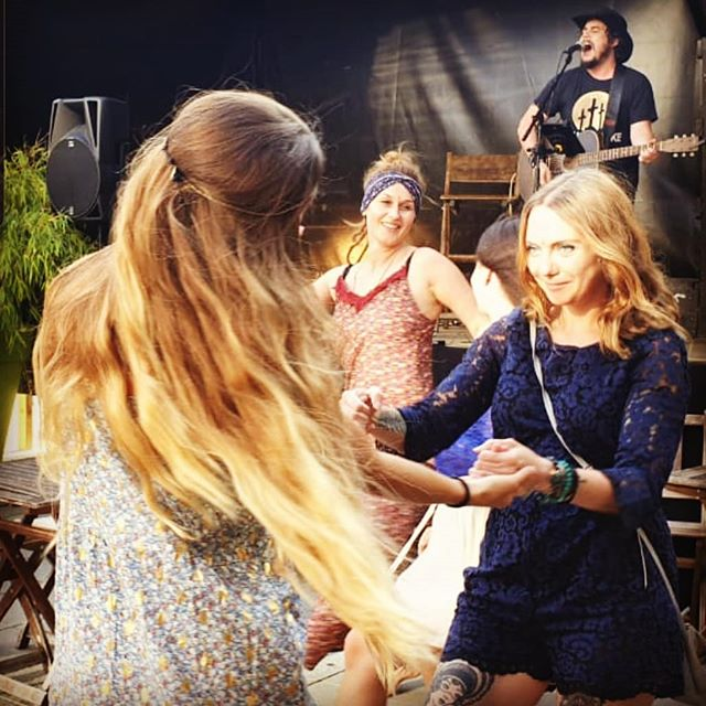 Magic moments, mem'ries we've been sharin' Magic moments, when hearts are carin' Time can't erase the memory of These magic moments filled with love  #dance #sisterhood #lovelylivelytribe