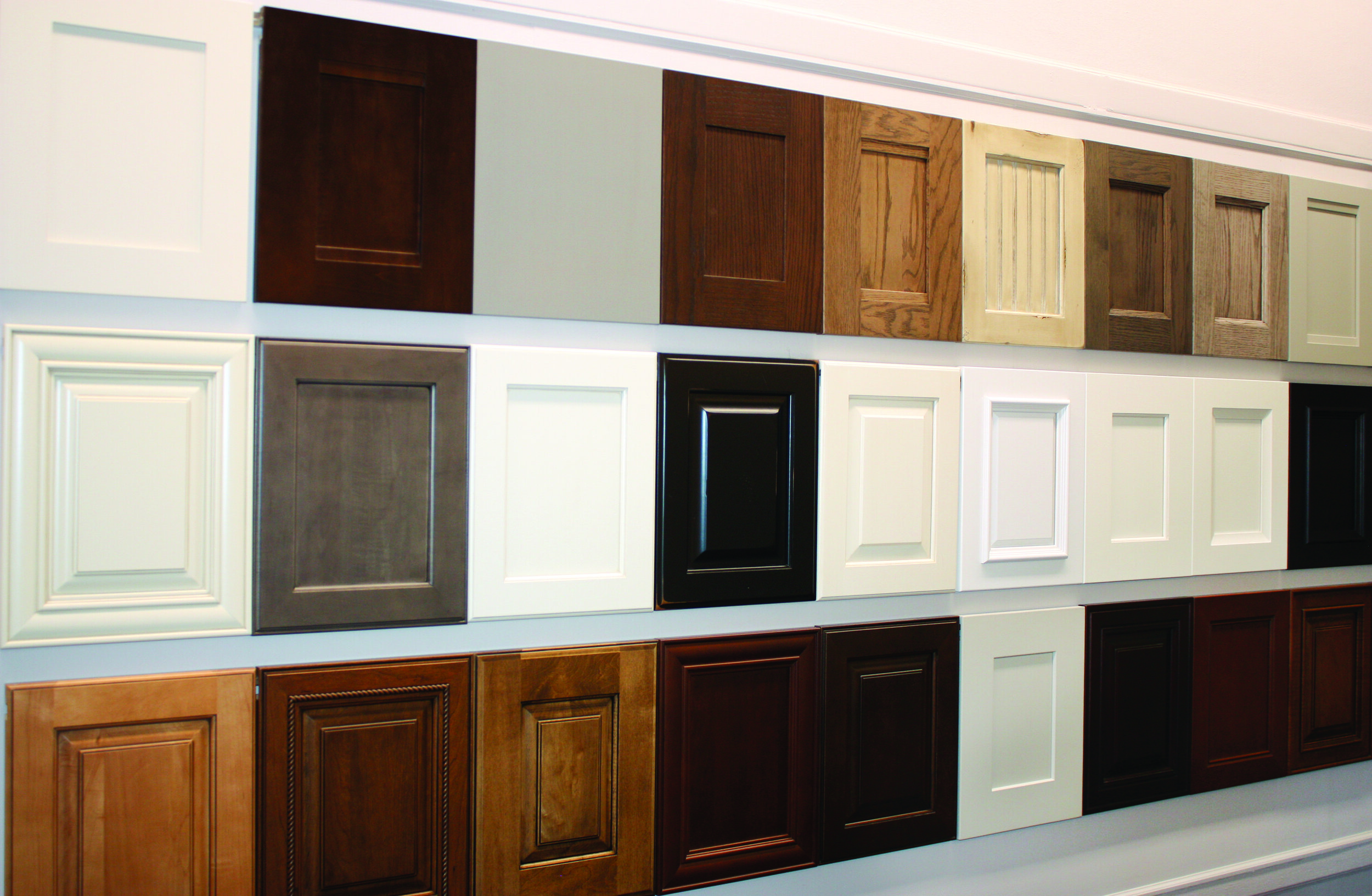 CABINETRY — Southcoast Kitchen Designs - Carver, MA