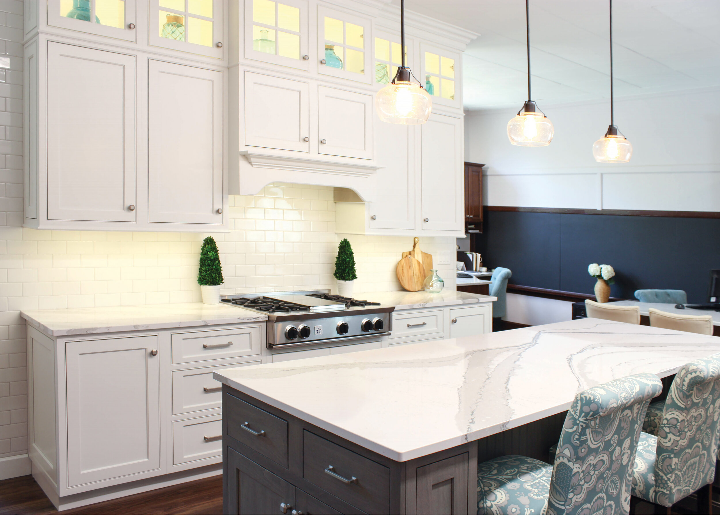 Southcoast Kitchen Designs - Carver, MA
