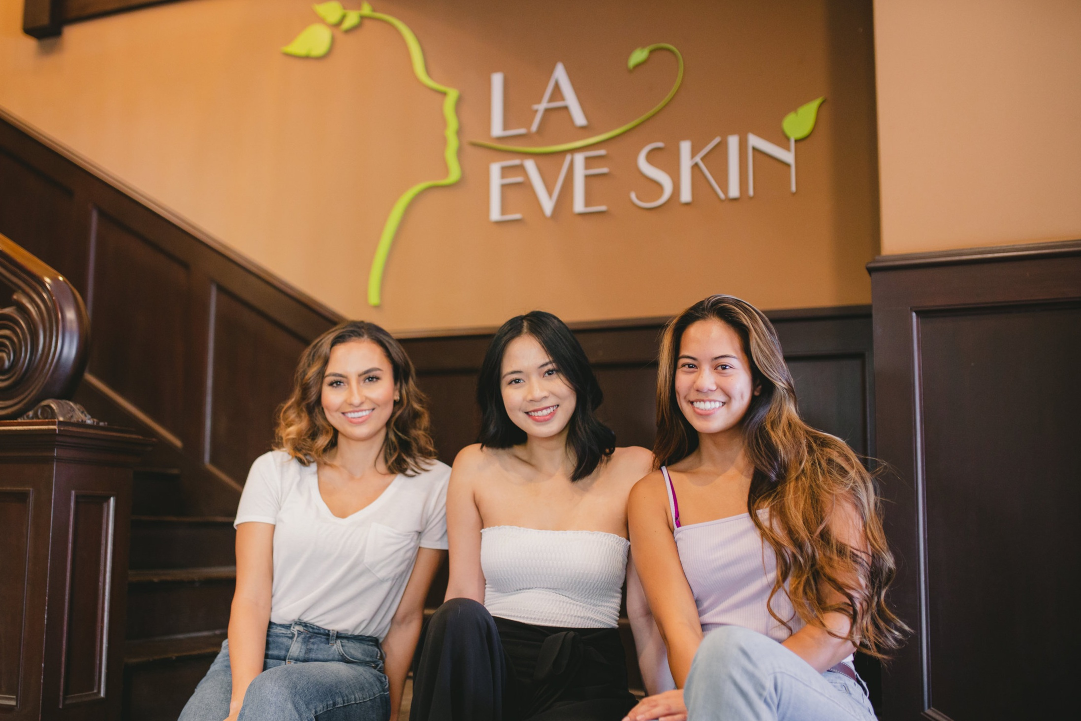 Satisfaction Guaranteed - With your happiness in mind, the LA Eve Skin team ensures your satisfaction every visit!