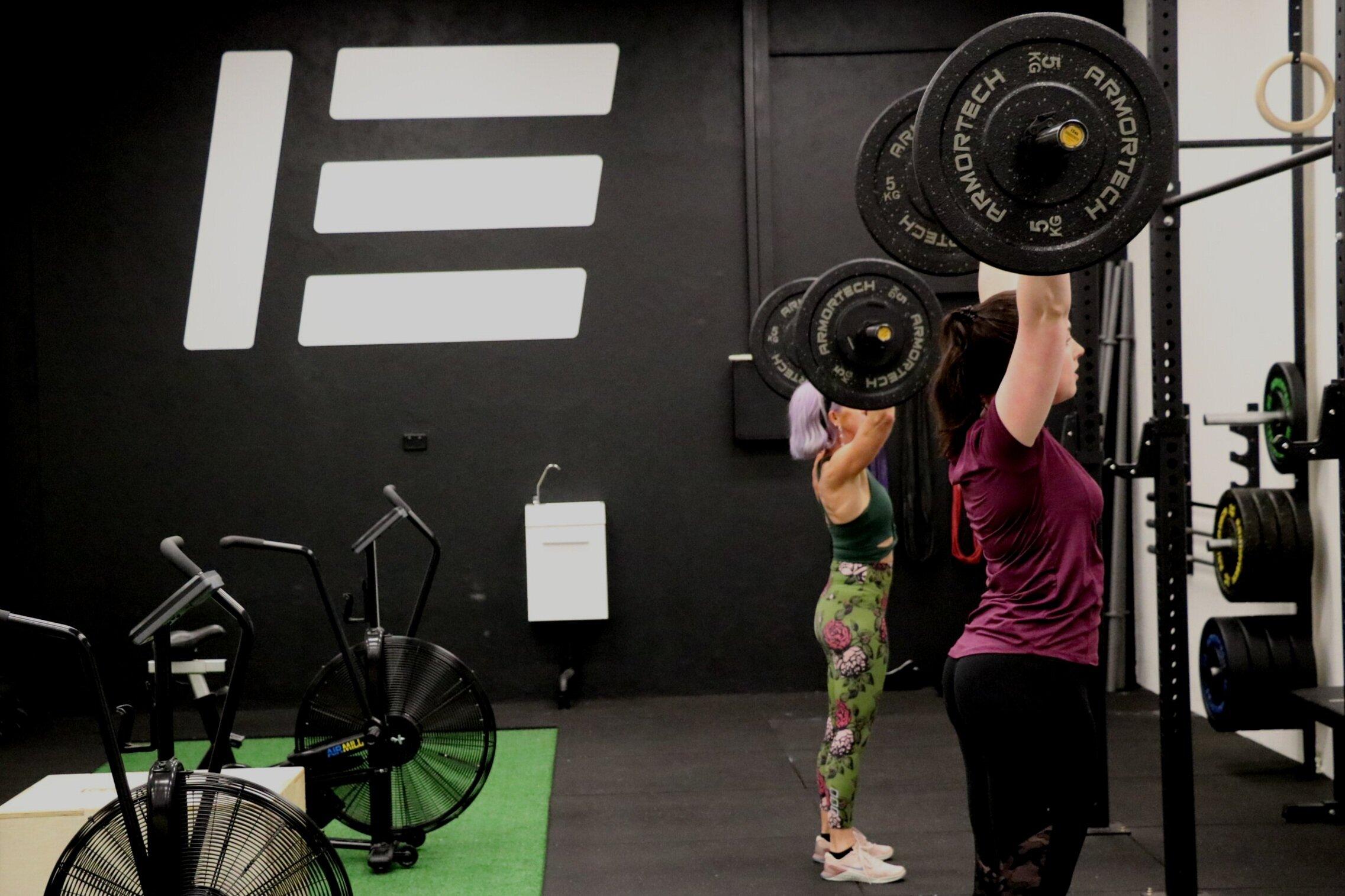 bsline - _Fitness Testing