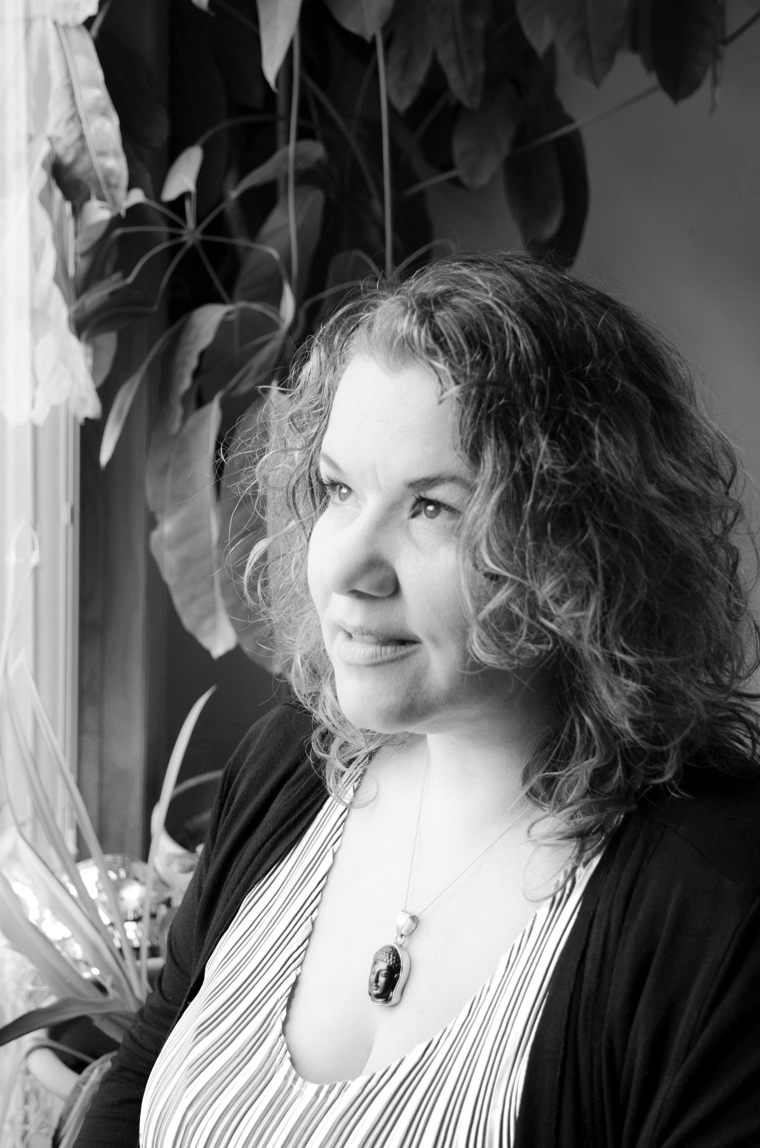 Julie MacDonald   - Spiritualist Minister, Psychic-Medium, Teacher, Author, Radio Host