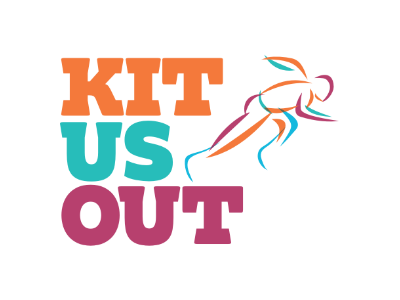 Kit Us Out - A charity supporting disabled athtletes in developing nations and deprived communities in the UK via the provision of key items of kit and equipment.
