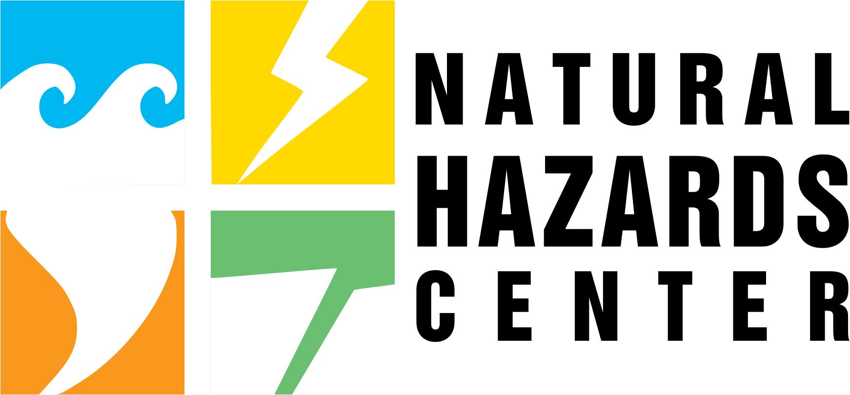 University of Colorado, Boulder Natural Hazards Center