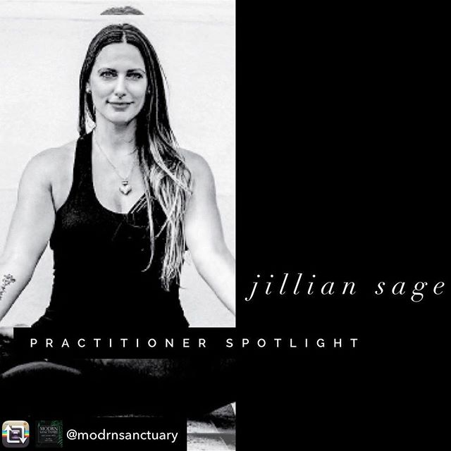 Happy PRIDE🌈! Thanks @modrnsanctuary for the shout out! ❤️🧘🏻♀️💆🏻♀️🙌🏼 Repost from @modrnsanctuary - This incredible woman blows our mind with her passion and love of what's she does!!! THAI YOGA MASSAGE ANYONE? Meet @queengotham. All hail the queen!🙌🏻💗🙌🏻💗🙌🏻💗🙌🏻💗🙌🏻💗🙌🏻💗- Yogaloves.org founder, Jillian Sage, is a native New Yorker, and a former dancer who performed and taught ballet professionally before becoming a yoga teacher. She received her ballet teacher training through Central Pennsylvania Youth Ballet and has taught at The Washington School of Ballet, Peridance Capezio Center and served as an adjunct professor at Adelphi University, which is also her alma mater.  Jillian is certified in Bikram yoga, Inferno Hot Pilates, and Exhale Core Fusion, among other forms. She received her power and flow vinyasa training through Exhale. Jillian completed her 200 hr Yoga Alliance LOAY TT through Sri Dharma Mittra in NYC. Jillian has continued to grow her knowledge of yoga by completing Thai Yoga Massage training though Lotus Palm in Montreal.  Jillian teaches open group, private and public yoga classes throughout NYC. Her class is a Dharma inspired Vinyasa Flow focusing on proper alignment and ensuring that her students receive the full healing benefits of each posture.- 💗🙌🏻💗🙌🏻💗🙌🏻💗🙌🏻💗- #thaiyogamassage #queengotham #yoga #thai #massage #stretch #bestofnyc #bodywork #bodyworknyc #tryit #instagood #positivevibes #lovewhatido #lovemyjob #help #wellness PC: @granthenrymedia