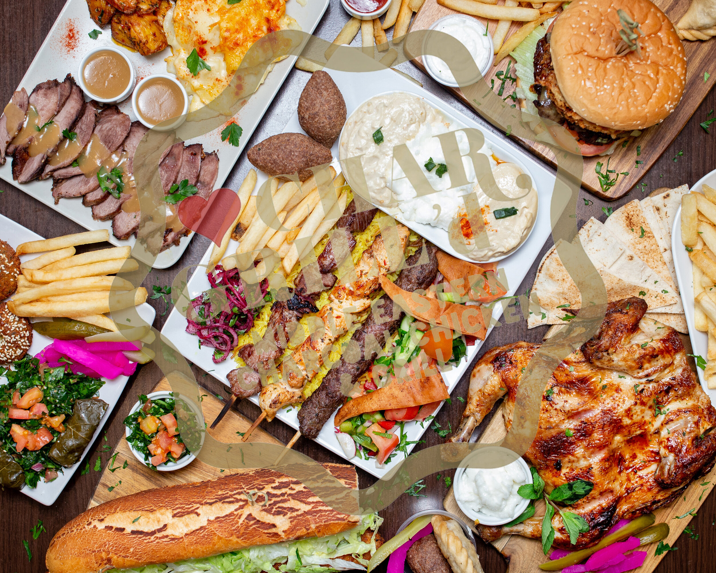 Need Catering? - the Best tasting food for your next party or events without any of the hassle? Ask us how we can helpCall 02 8625 1889