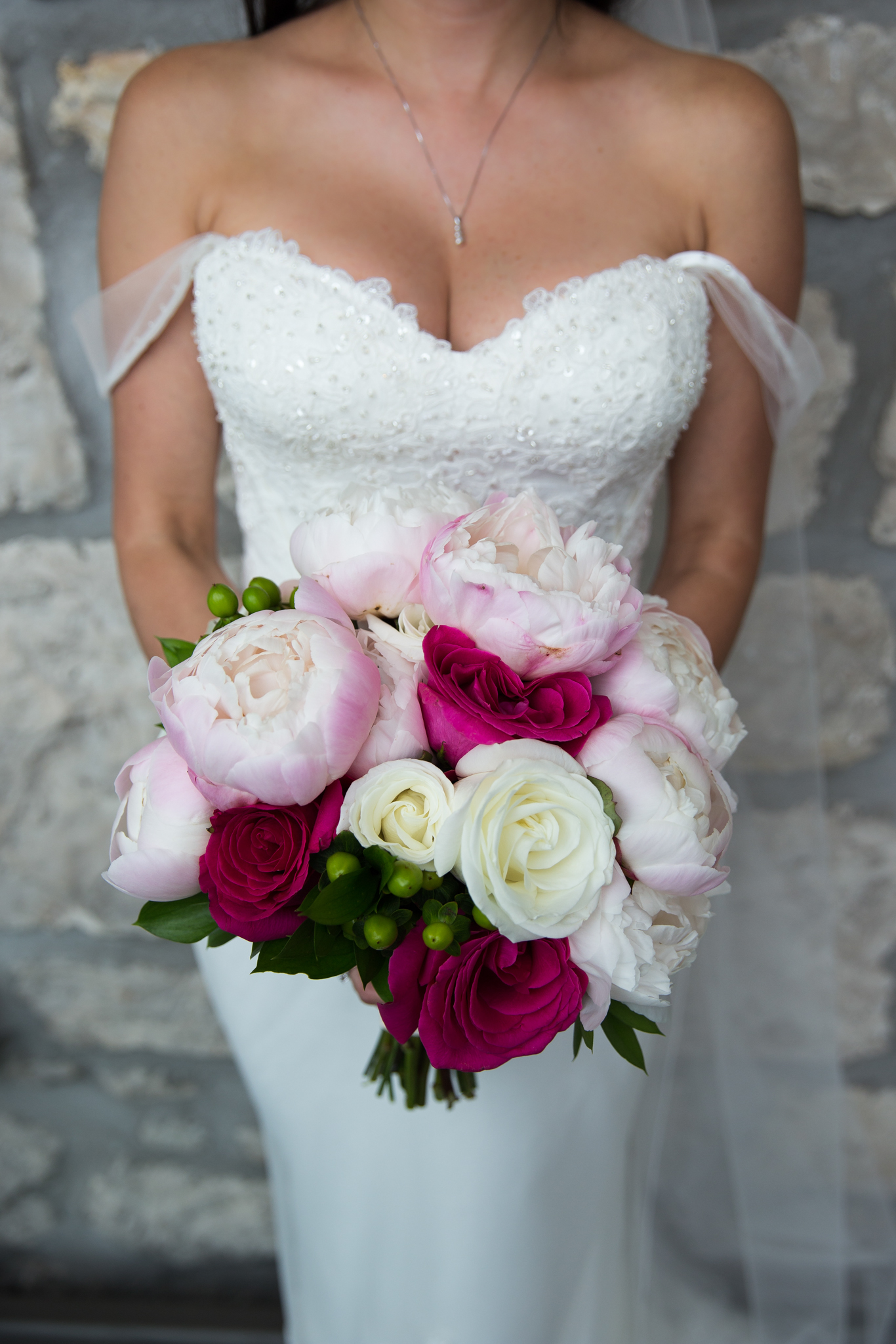 wedding bouquets photography