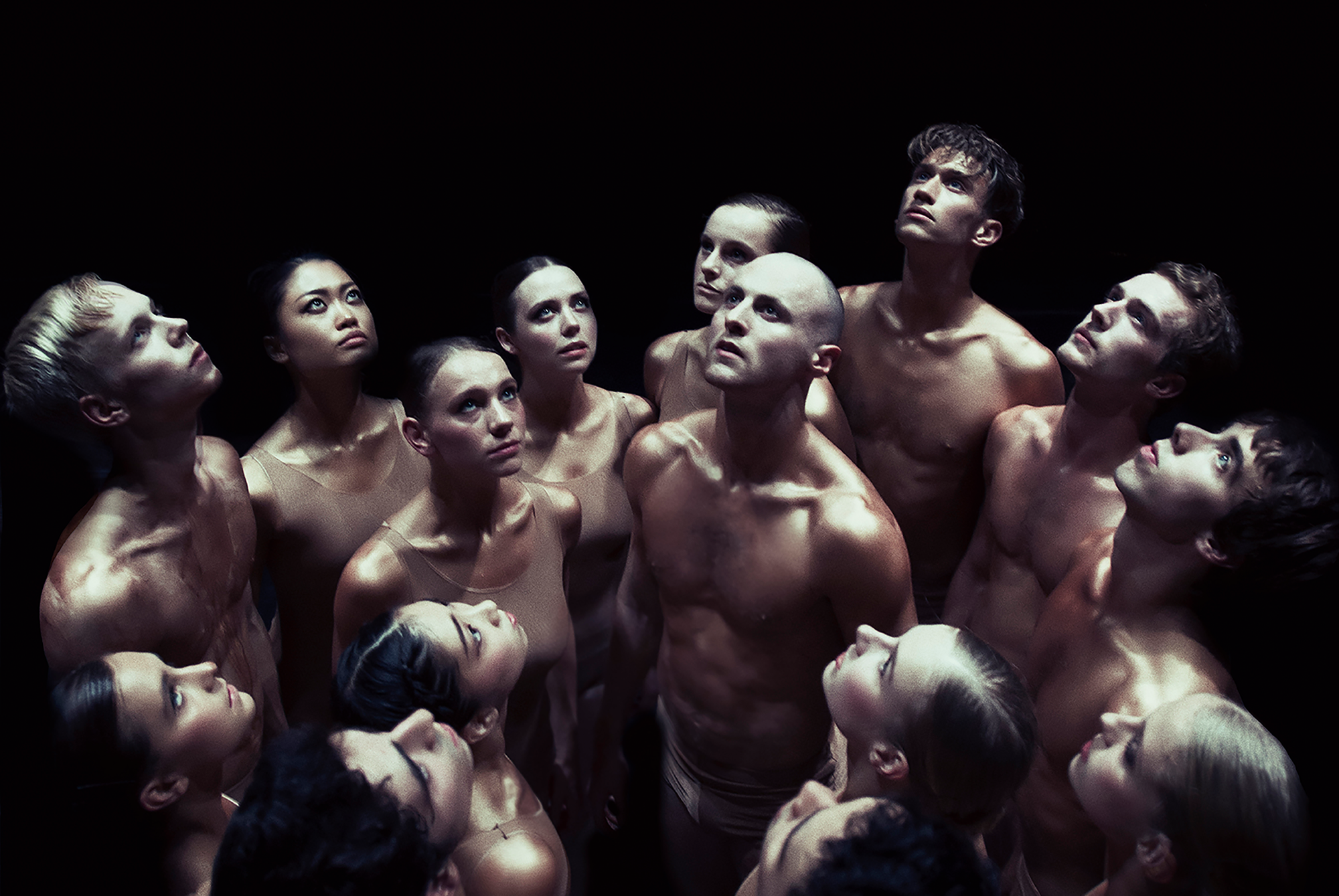 Foto: © Nederlands Dans Theater, Rahi Rezvani