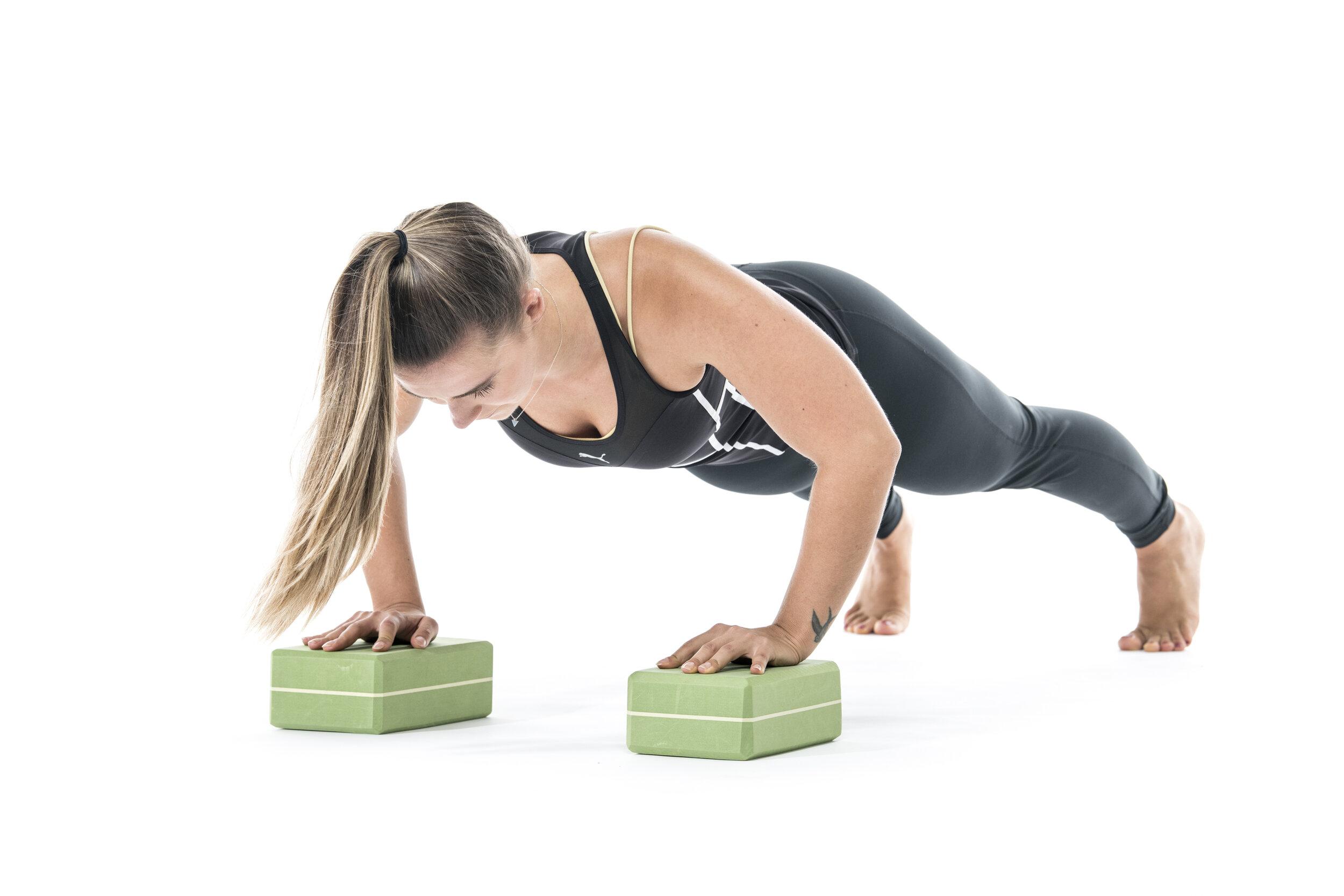Zame - Pilates vadba v manjši skupini, s poudarkom na posamezniku. Več informacij >