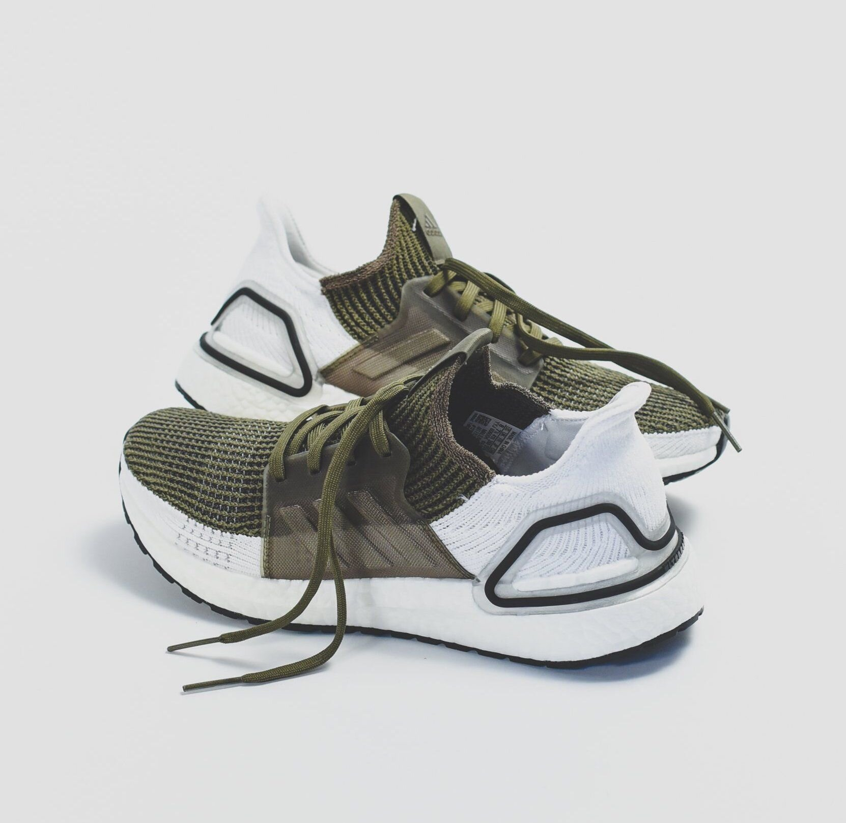 The adidas Ultra Boost 19