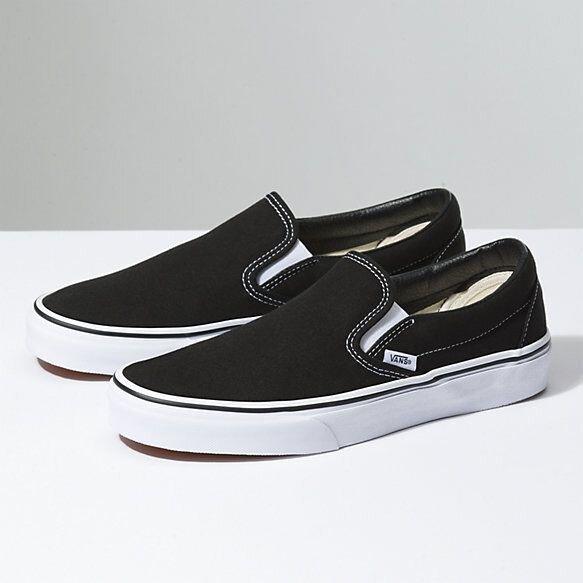 Vans Classic Slip On in \