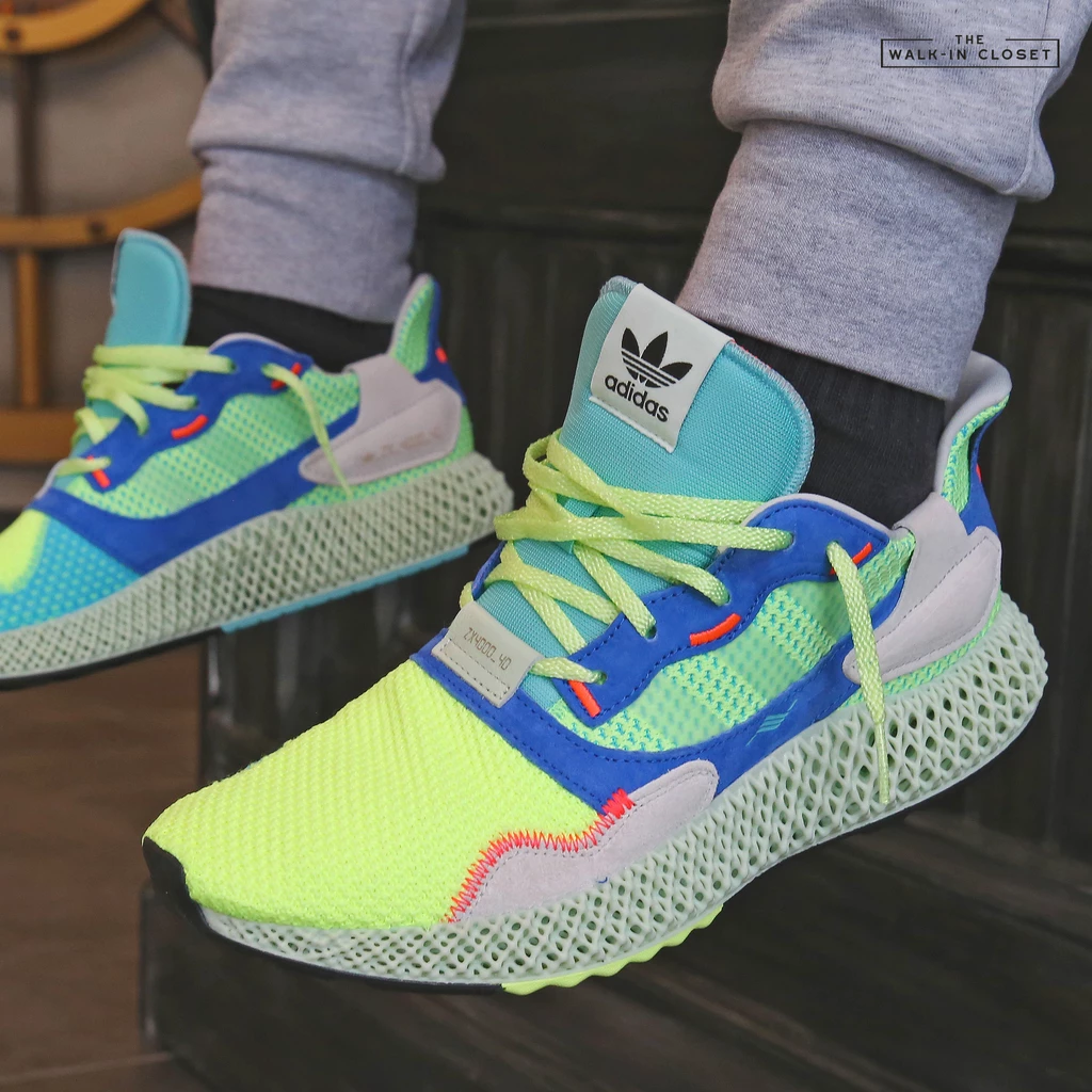 zx 4000 4d for sale