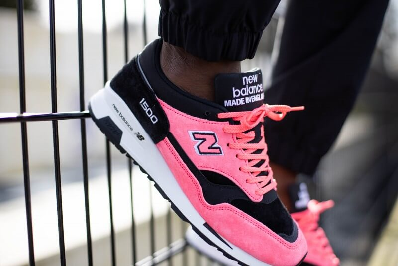 The New Balance 1500 Made in England Is On Sale For $87 ...