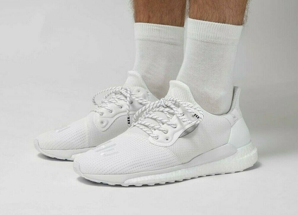 The adidas Pharrell Williams SolarHU