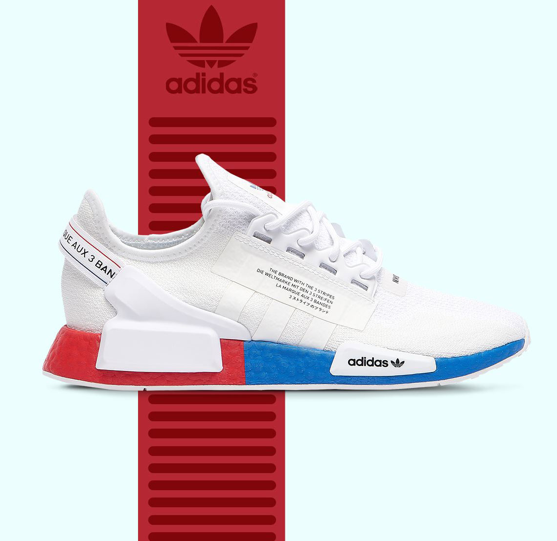 Free delivery - adidas nmd usa - OFF65