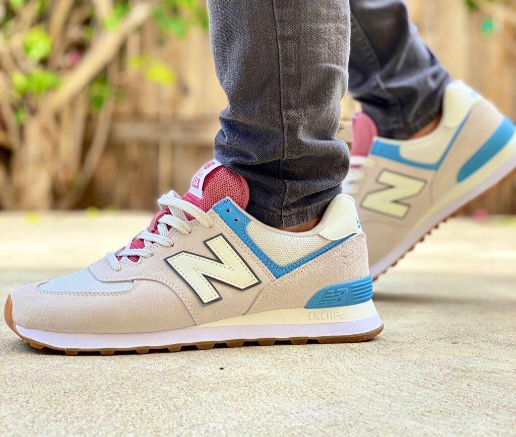 The New Balance 574