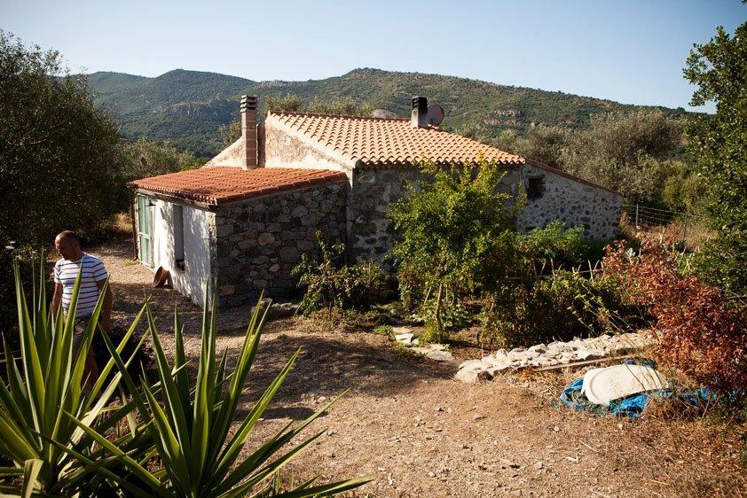 My little cottage Zia Mura