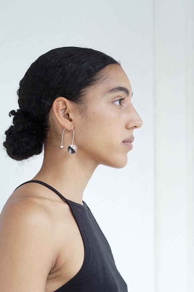 Sphere Earrings worn 01.jpg