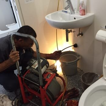 Residential Plumbing - Sewer Repair and InstallationDrain Cleaning Water Heater Toilet Repair and Installation Camera Inspection Gas Repipe Earthquake Shut Off Valve Garbage Disposal
