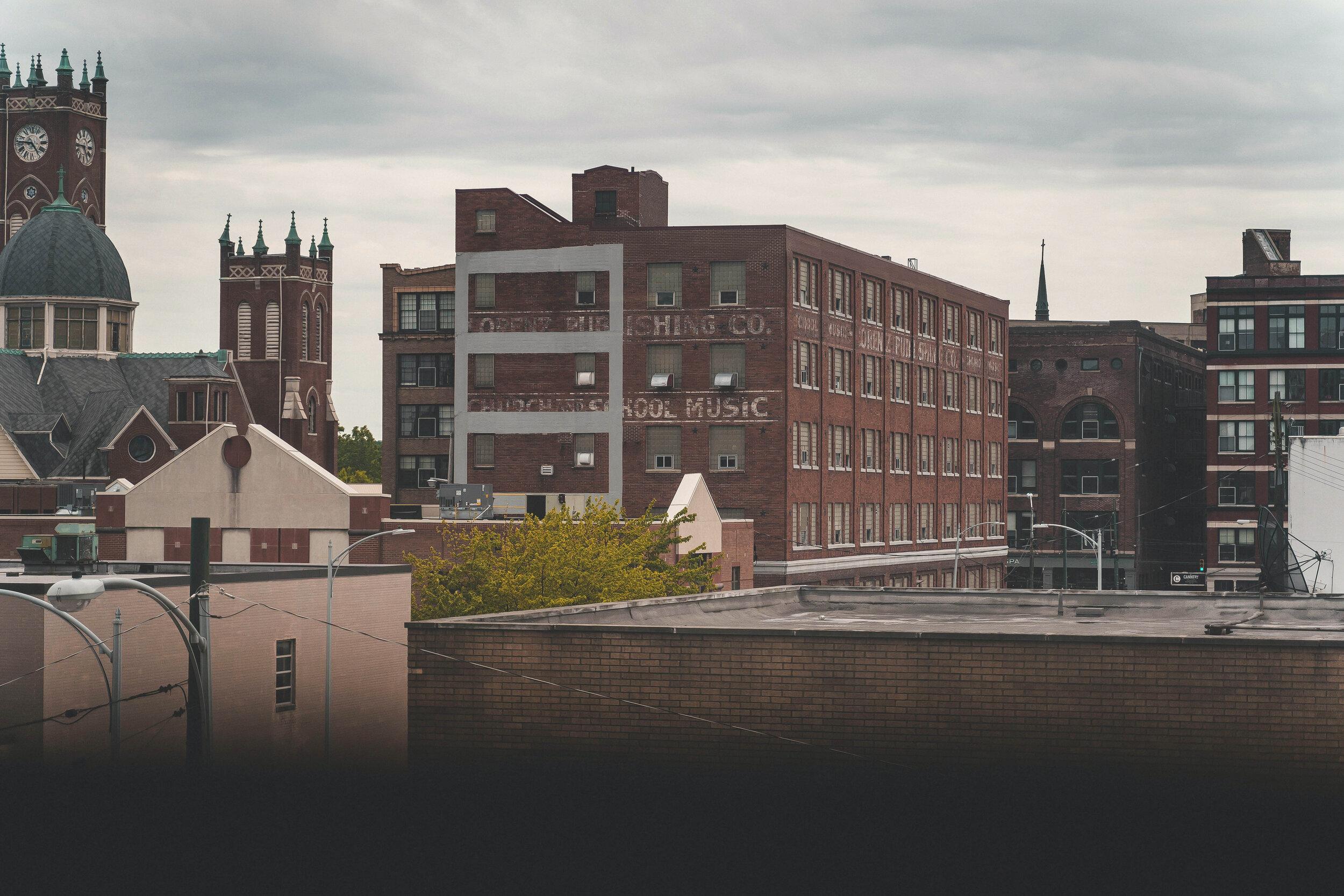 Dayton -