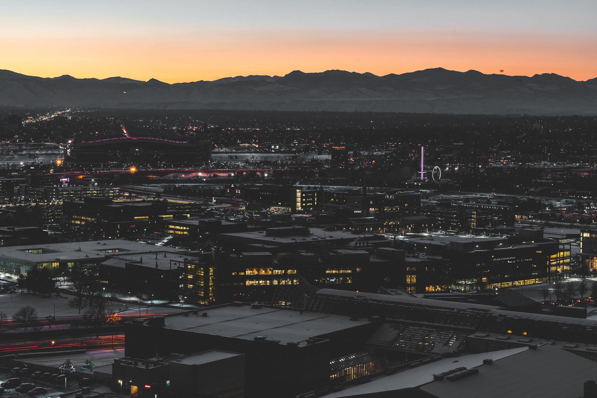 Denver -