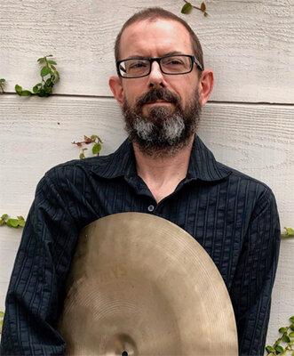 James Clark - Percussion