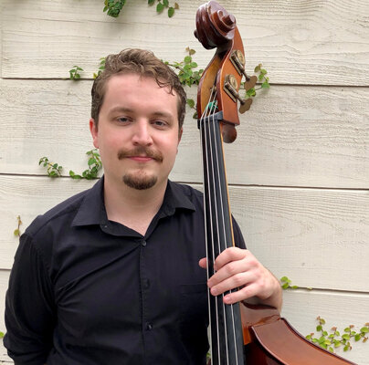 Sam Albright - Bass
