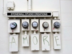 Visit Stonewall Studio Creations - YouTube Channel