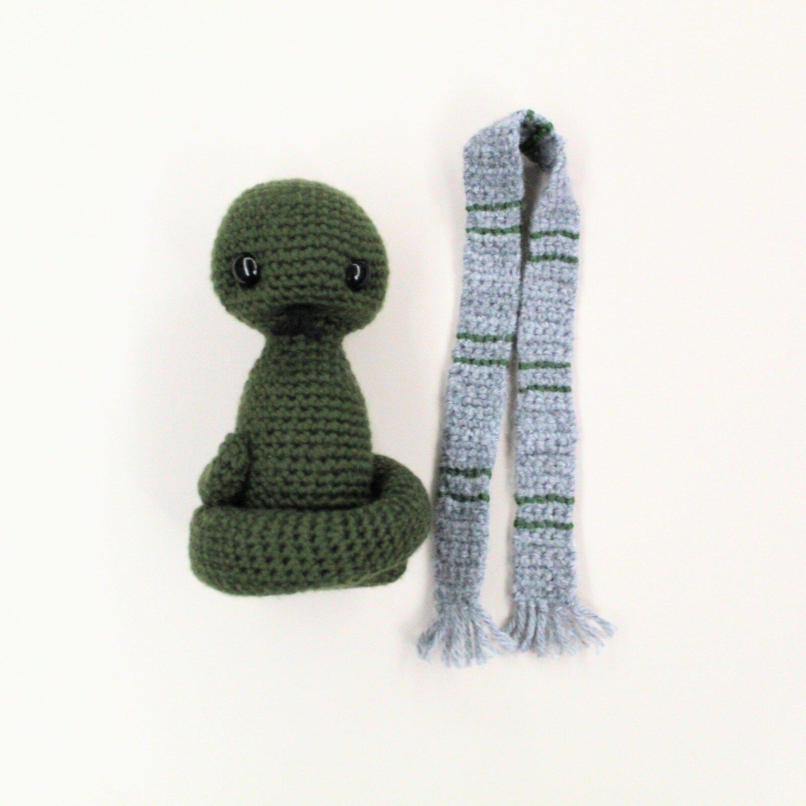 Crochet Rainbow Snake, Free crochet Pattern | Fun crochet projects ... | 1000x1000