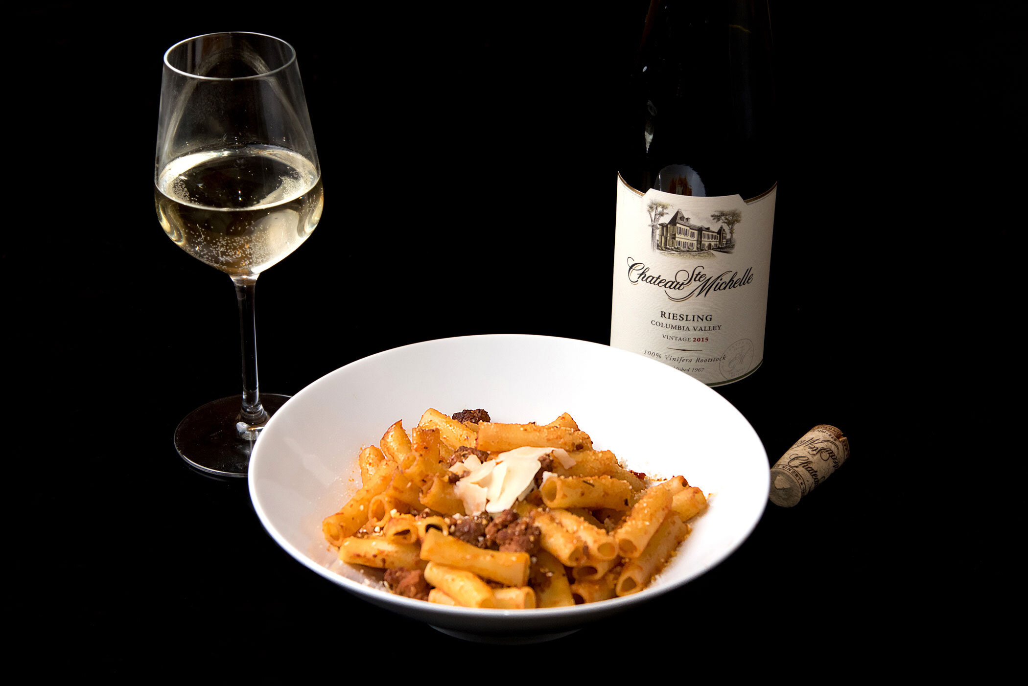 """""""These other breezies who fuck for bottles of Riesling and bowls of baked ziti"""" - T.I., """"Fancy"""""""