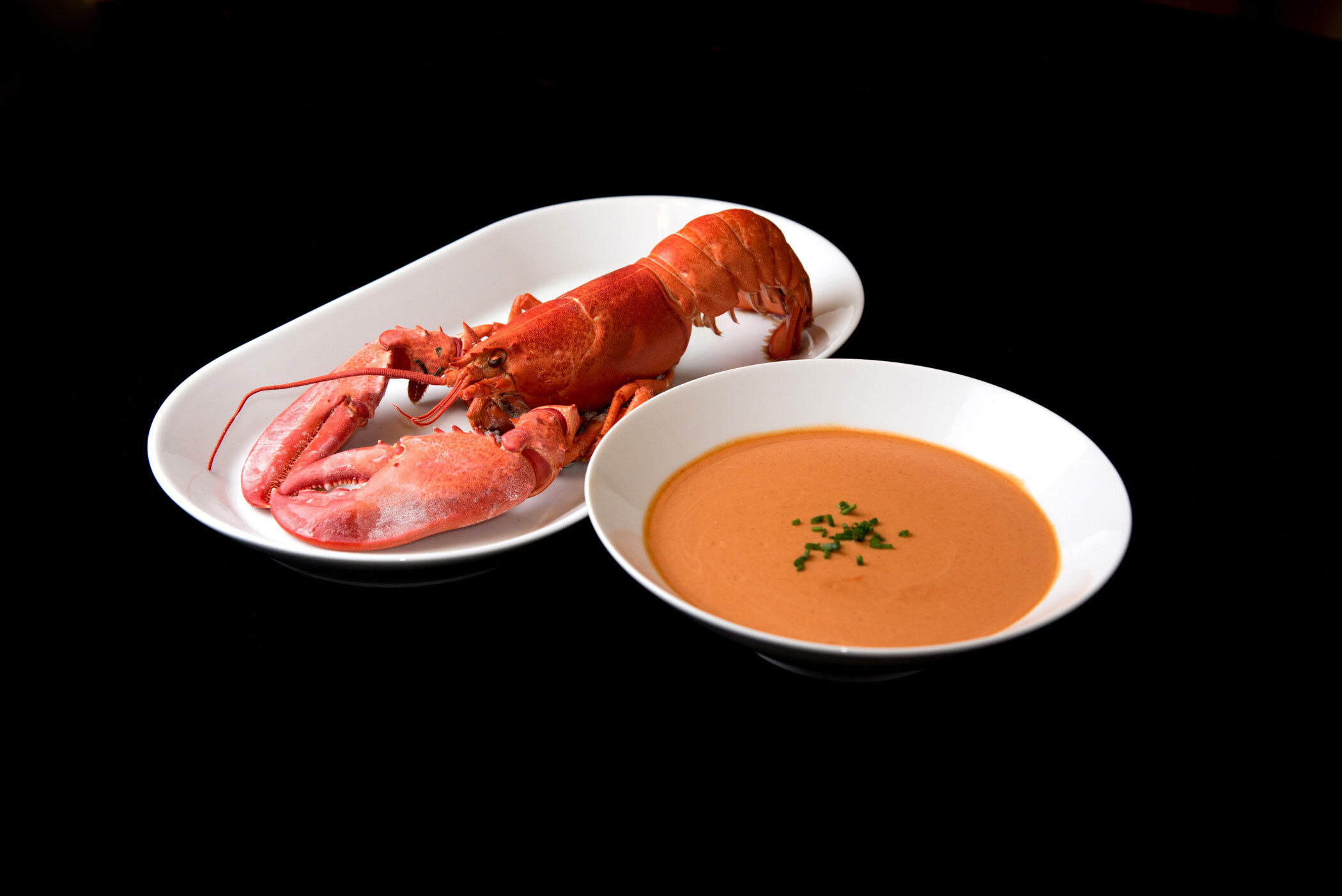 """""""Am I really just a narcissist, 'cause I wake up to a bowl of lobster bisque"""" - Rick Ross, """"I Love My Bitches"""""""