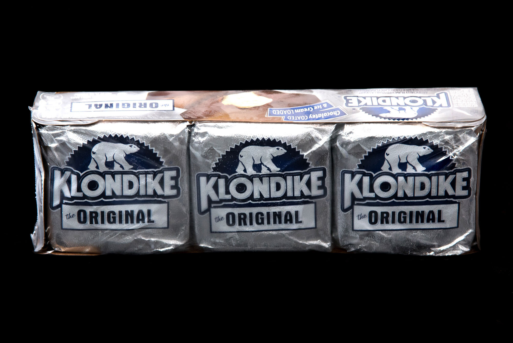 """""""So we gon' do everything that Kan' like, Heard they'd do anything for a Klondike, Well, I'd do anything for a blonde dyke"""" - Kanye West, """"Stronger"""""""