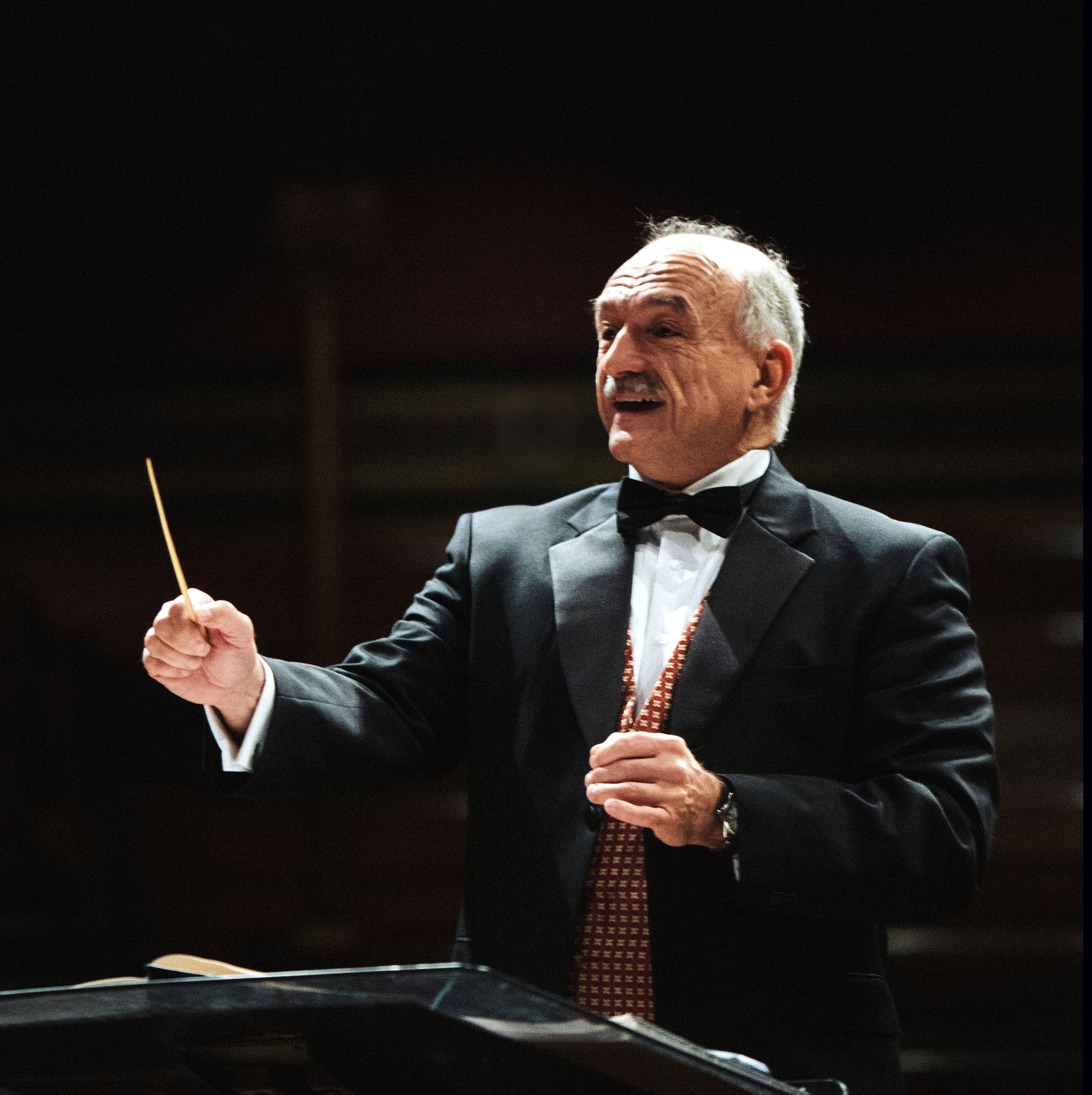 David Carrier at Sea Symphony.jpg