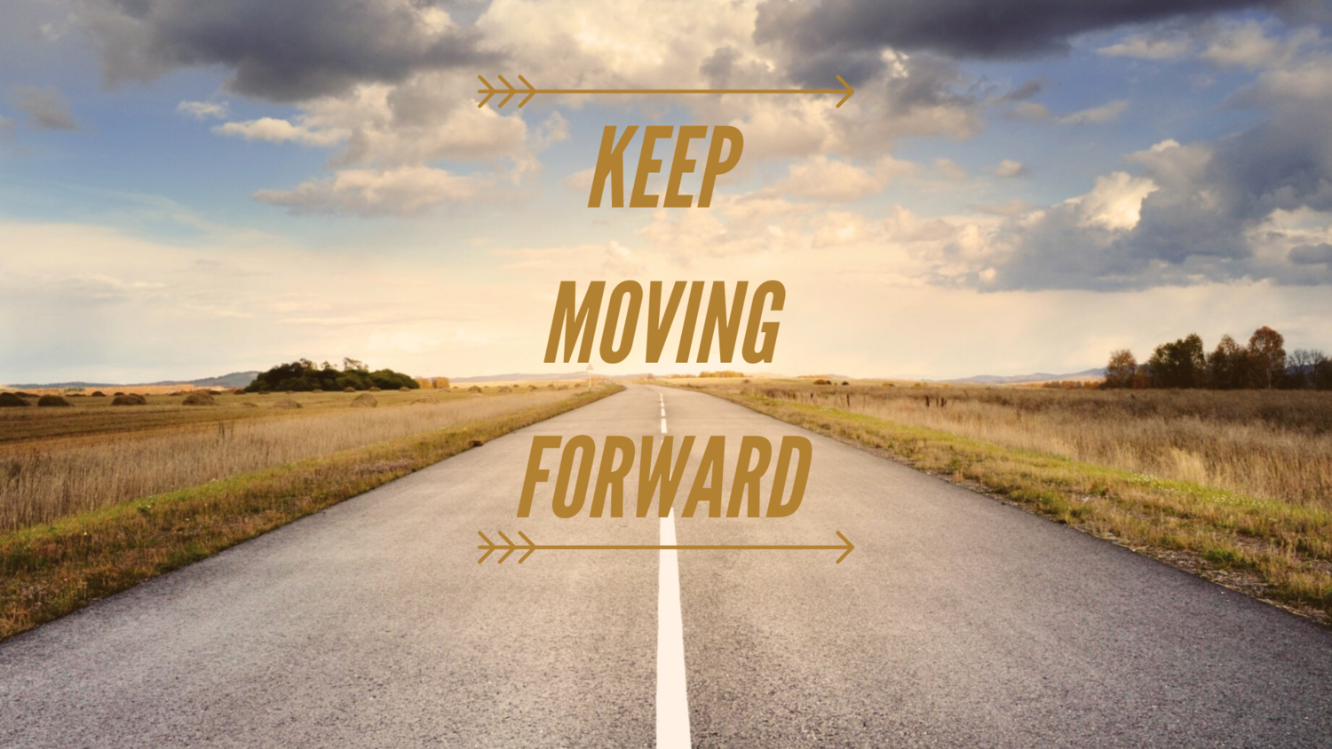 Keep Moving Forward Initiative — John's Run/Walk Shop
