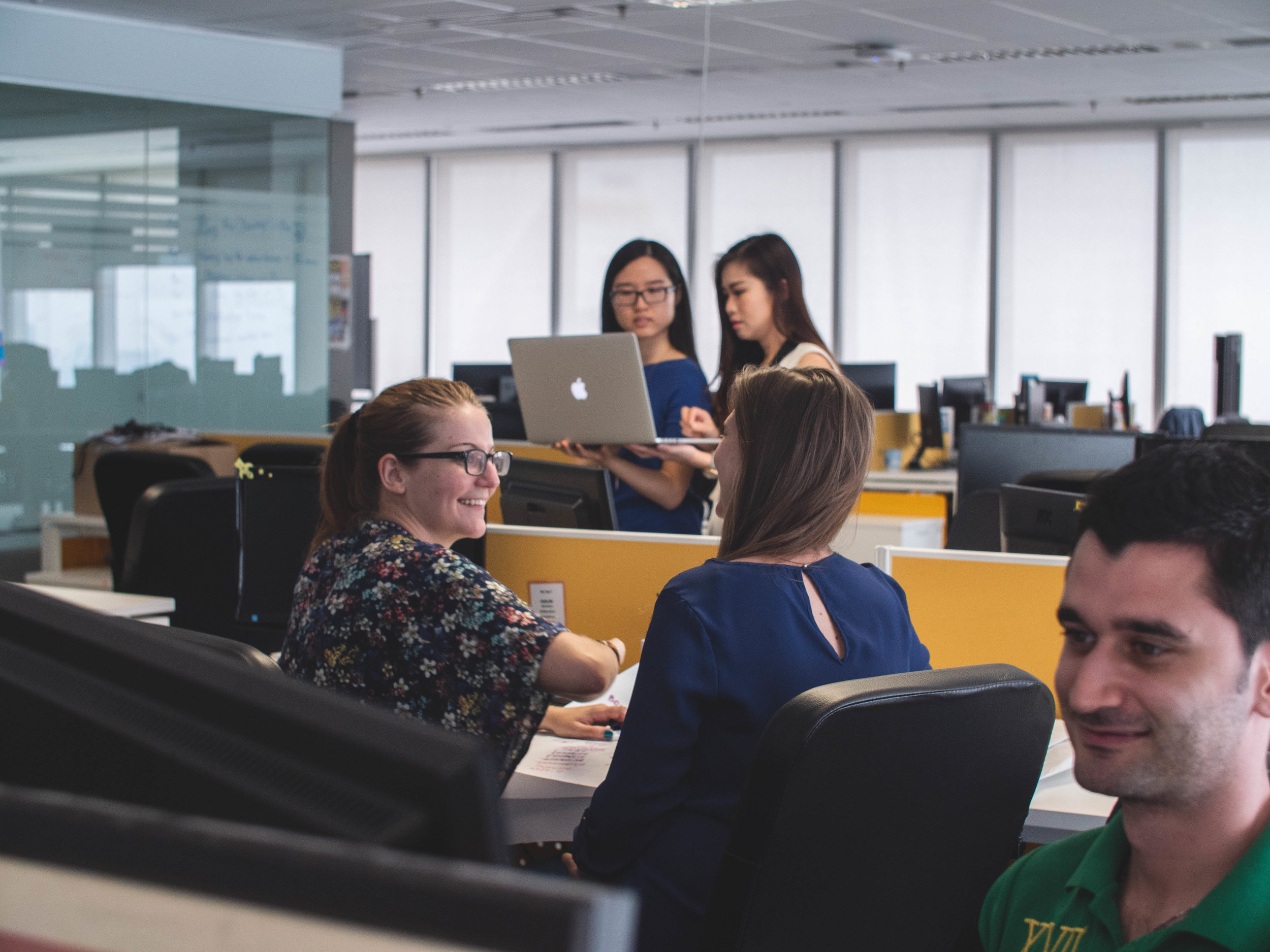 How to Be the Best Possible Manager to Your International Employees
