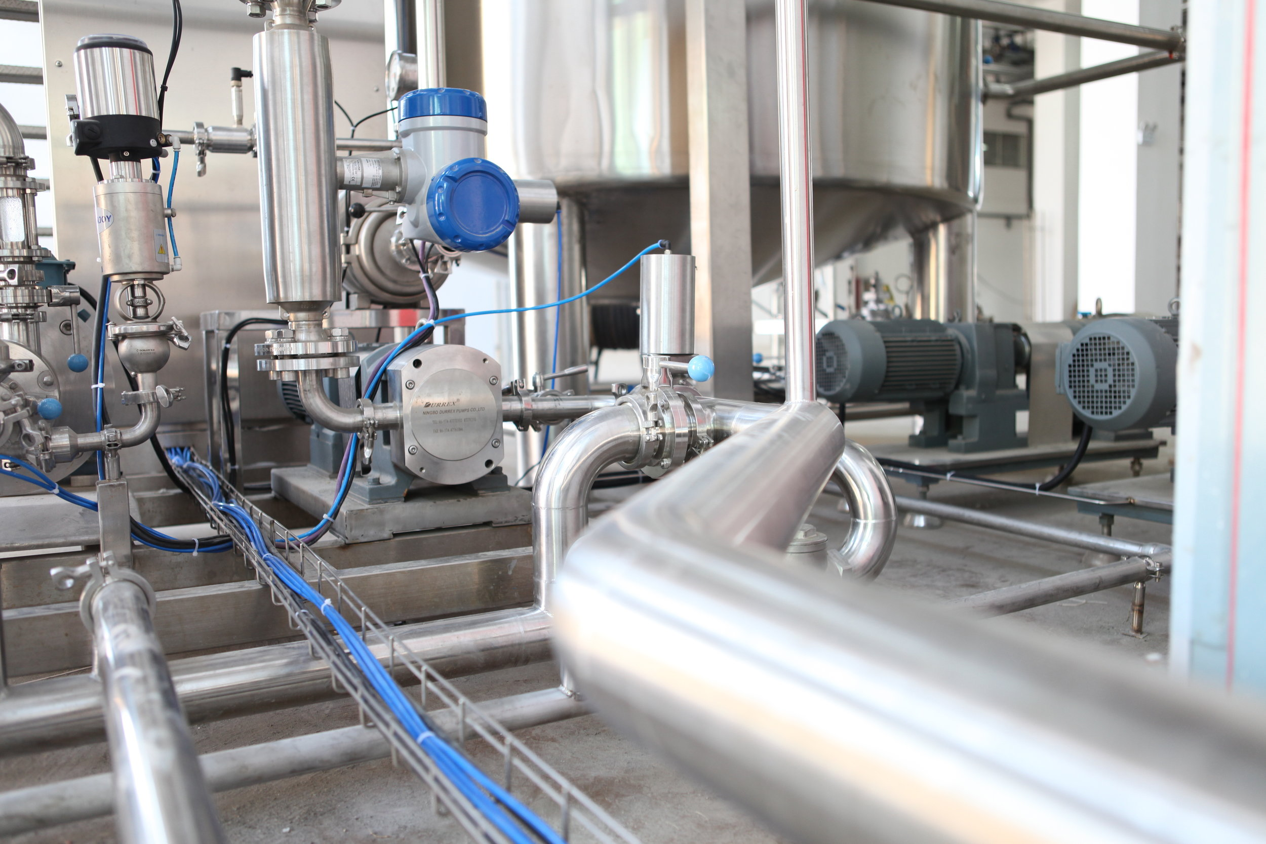 How to Achieve Zero-Intervention Production