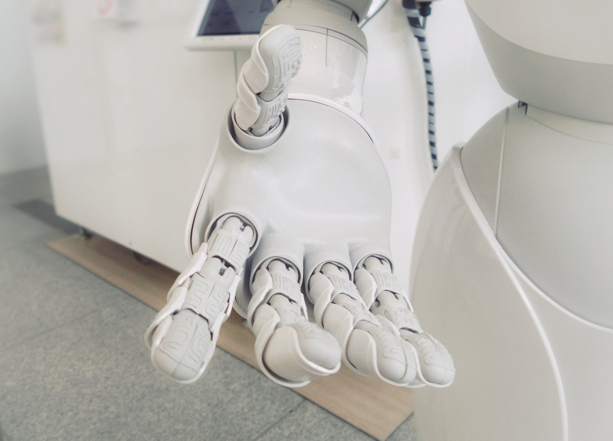 Machine Learning and AI - Game changer in MDM or only buzzwords?