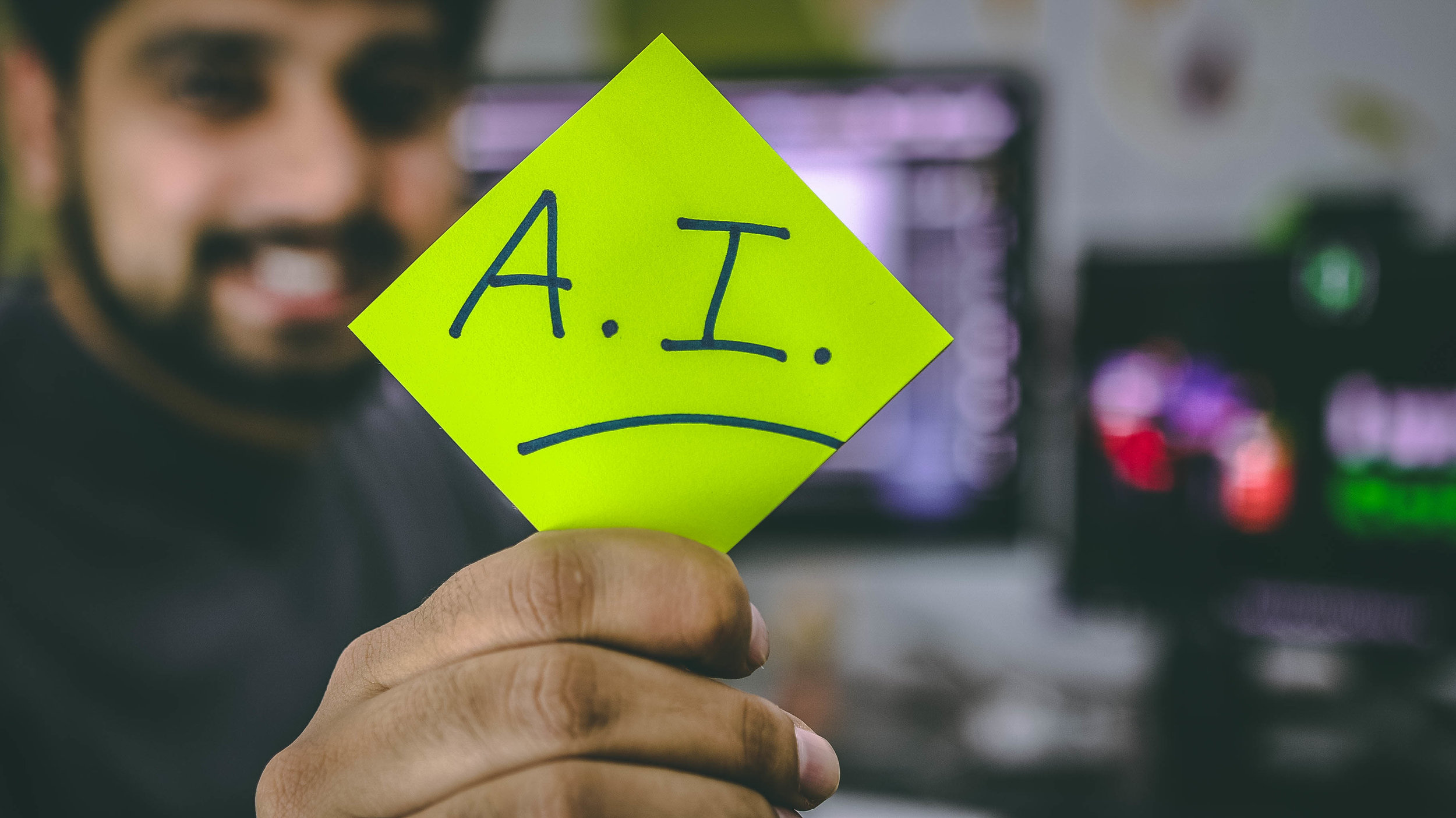 If You're Doing Digital Without AI, You're Doing It Wrong