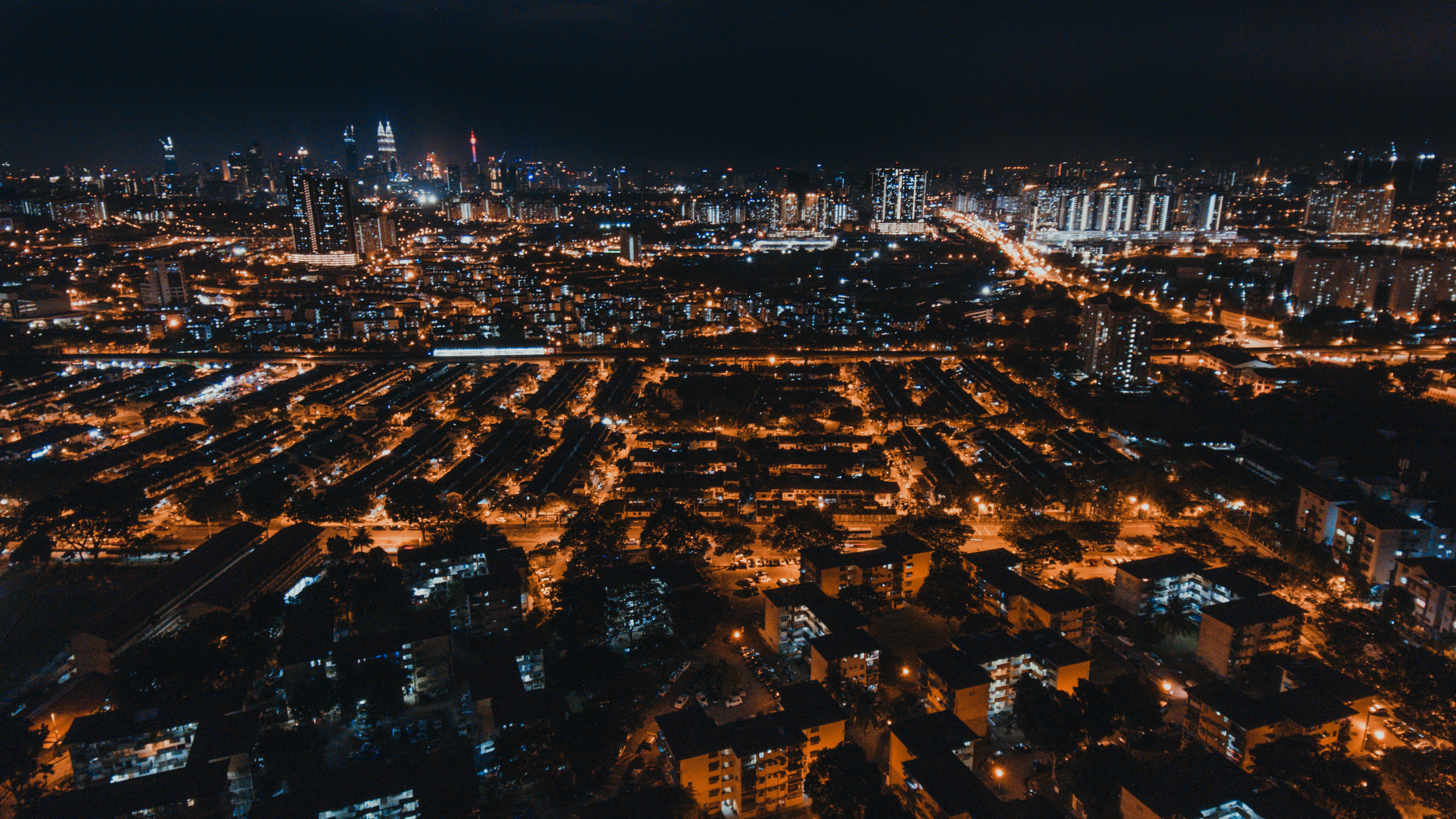 Modernize or Get Left Behind: Revolutionizing Our Utilities Future