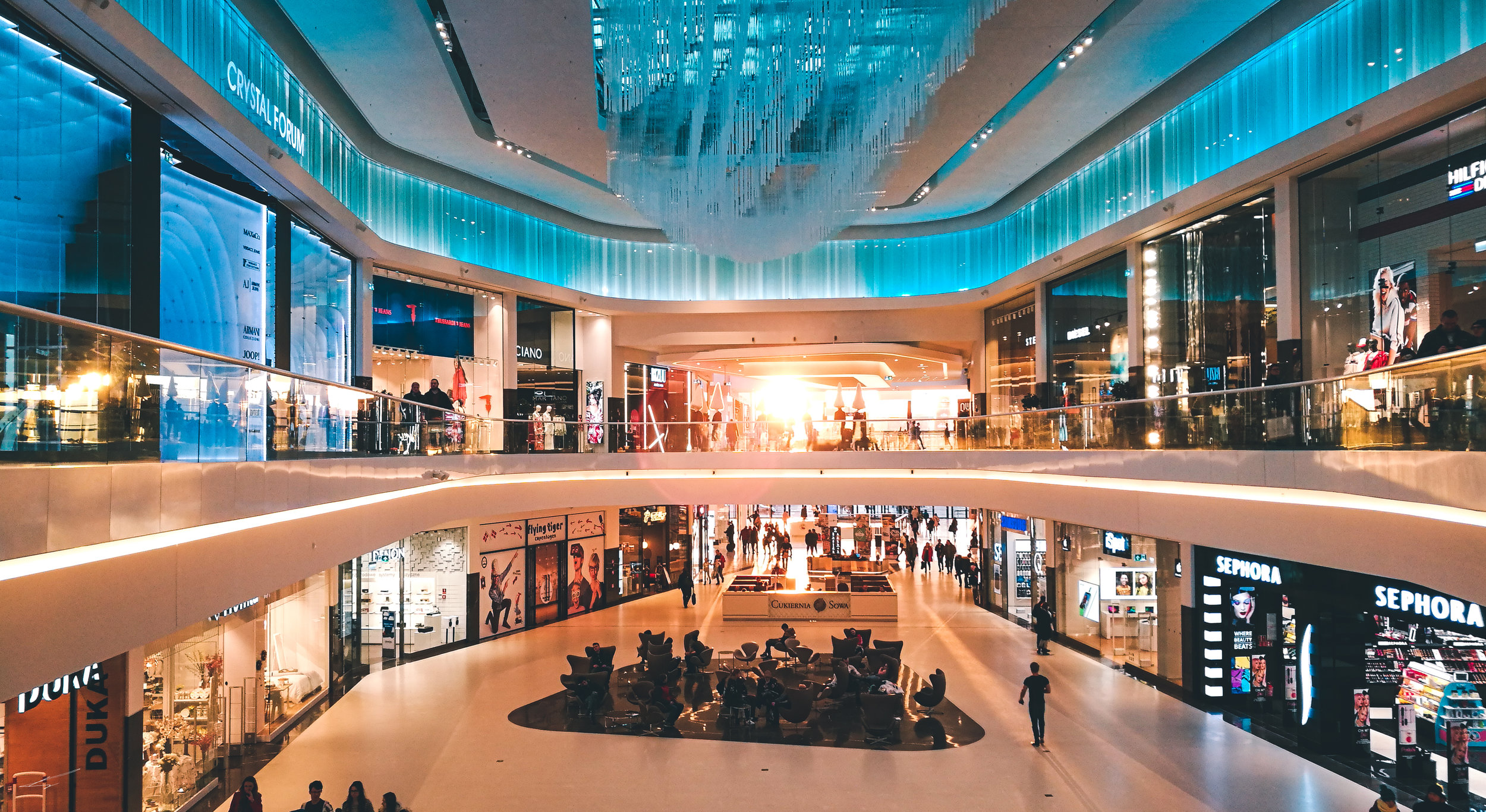 Excessive technology can be counter-productive in new retail, says S.POINT
