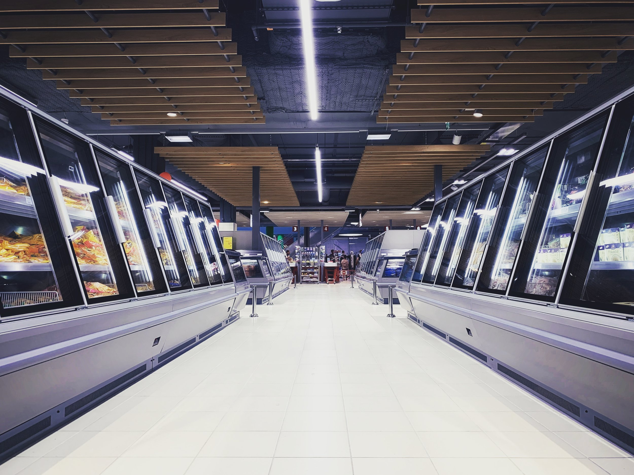 New Retail | Technology Overload in Creating Seamless Retail Experience