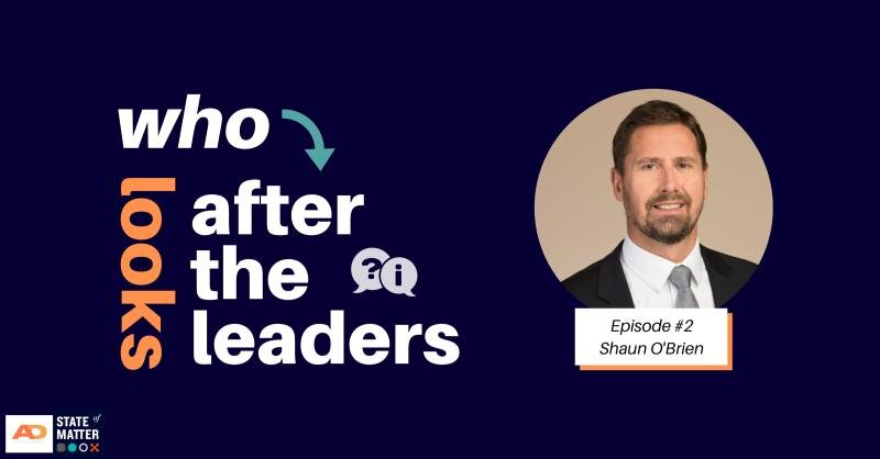 Maintaining Innovation During Crisis with Shaun O'Brien