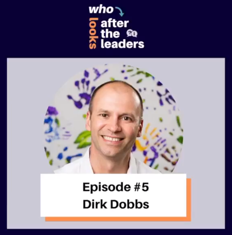 Finding Opportunity During Crisis with Dirk Dobbs