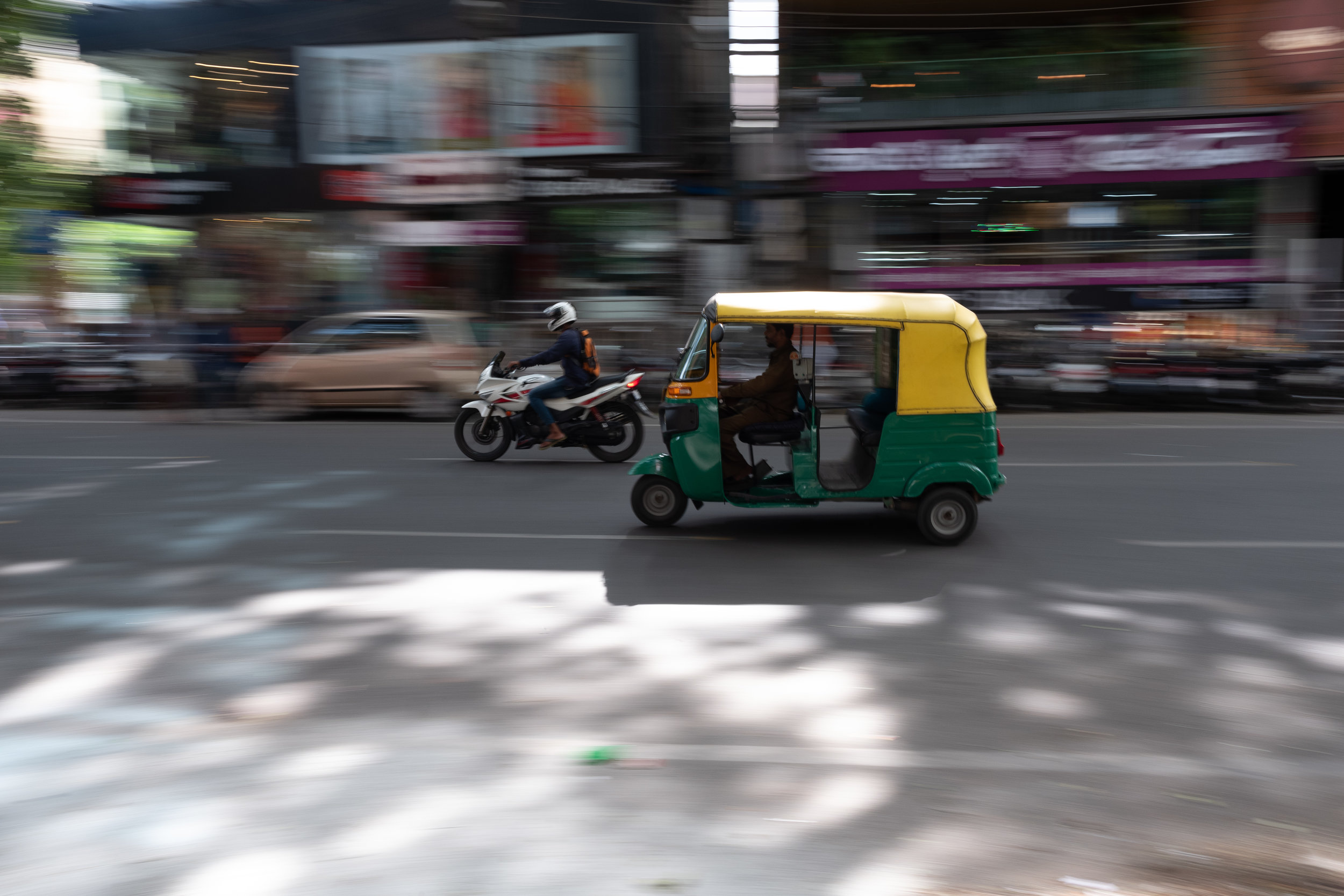 Riding the Electric Vehicle Wave in India
