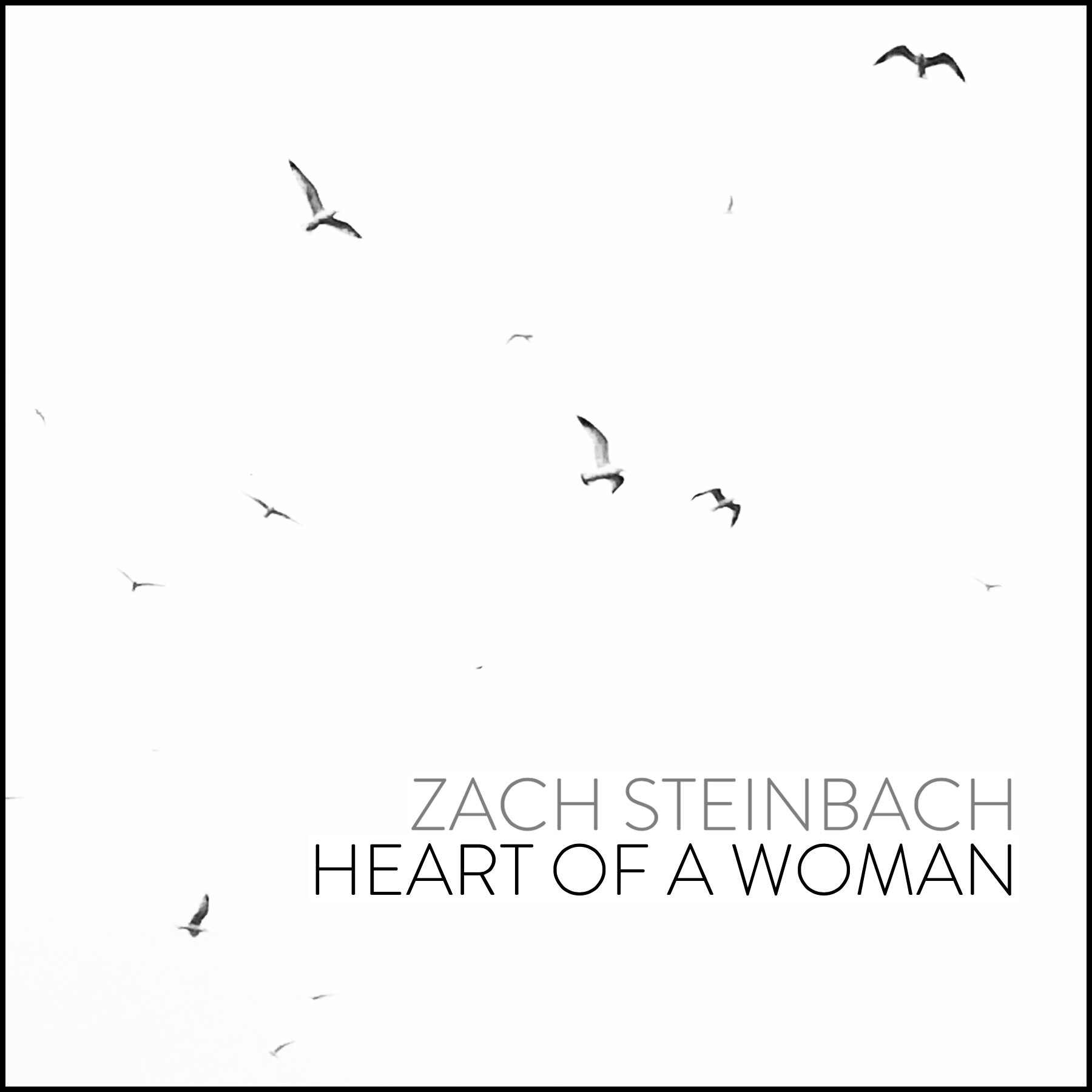 Heart Of A Woman (single, 2015)